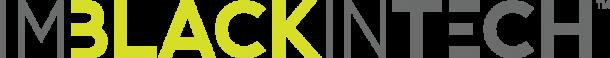 ImBlackInTech logo