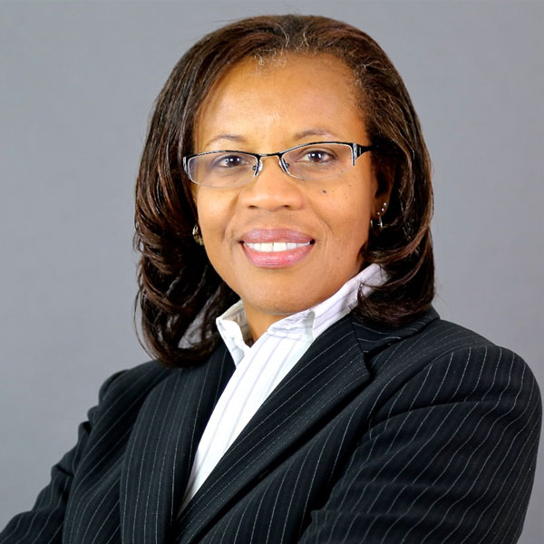 Dr. Deborah Stroman