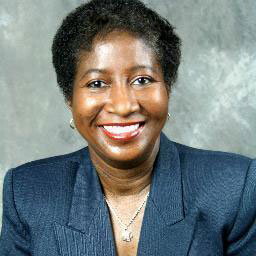 Dr. Sanda K. Johnson